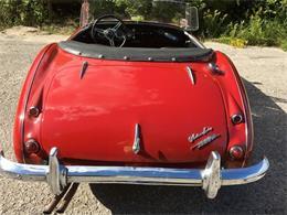 1961 Austin-Healey 3000 (CC-1151747) for sale in St Louis, Missouri
