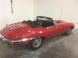 1971 Jaguar E-Type (CC-1151753) for sale in St Louis, Missouri