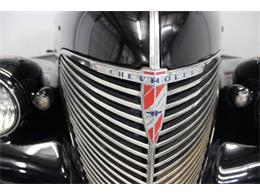 1939 Chevrolet Deluxe (CC-1151780) for sale in Lillington, North Carolina