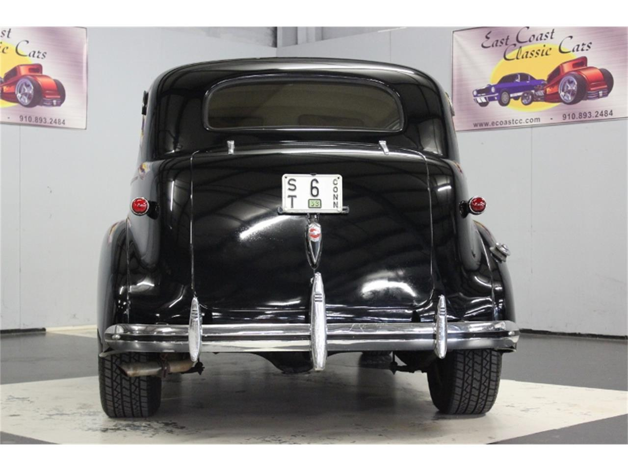 1939 Chevrolet Deluxe (CC-1151780) for sale in Lillington, North Carolina