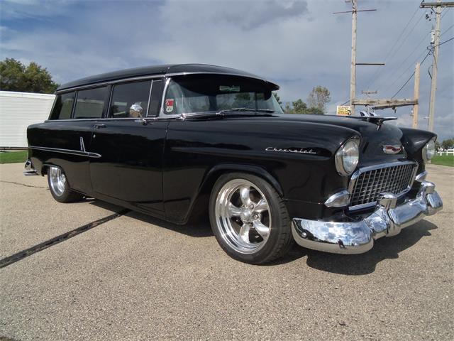 1955 Chevrolet 210 (CC-1151781) for sale in Jefferson, Wisconsin
