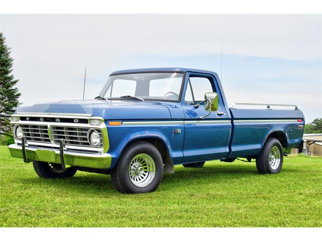 1974 Ford F150 (CC-1151798) for sale in Watertown, Minnesota