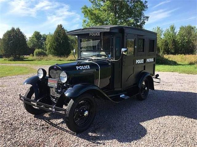 1930 Ford Model A (CC-1151867) for sale in Cadillac, Michigan