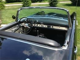 1955 Ford Thunderbird (CC-1151909) for sale in Cadillac, Michigan