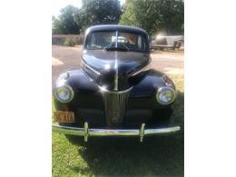 1941 Ford Sedan (CC-1151912) for sale in Cadillac, Michigan