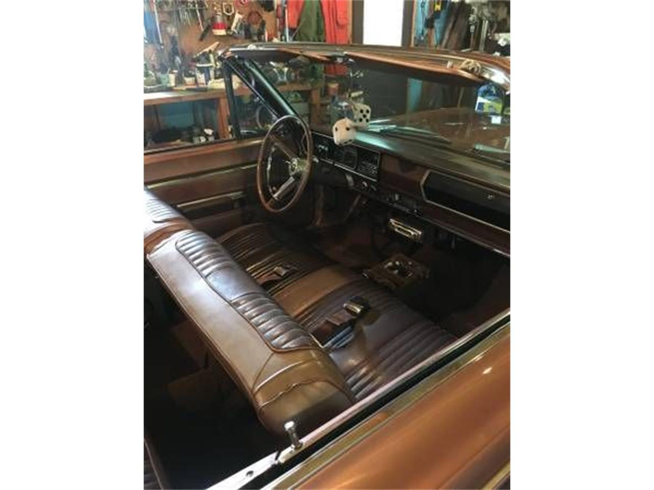 1967 Plymouth Belvedere (CC-1151914) for sale in Cadillac, Michigan