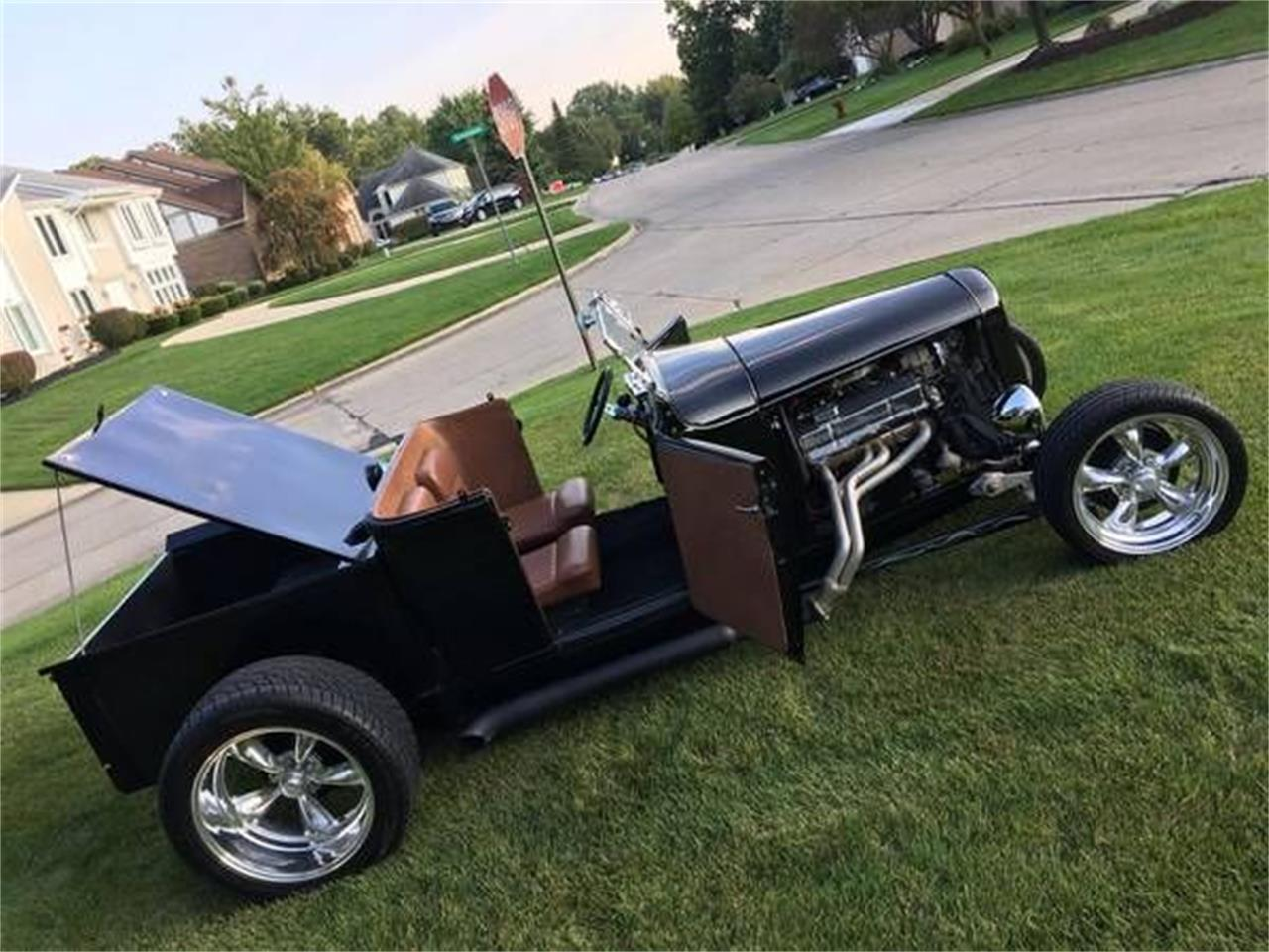 1932 Ford Roadster (CC-1151916) for sale in Cadillac, Michigan