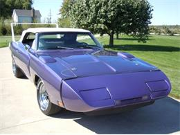 1970 Dodge Charger (CC-1151917) for sale in Cadillac, Michigan