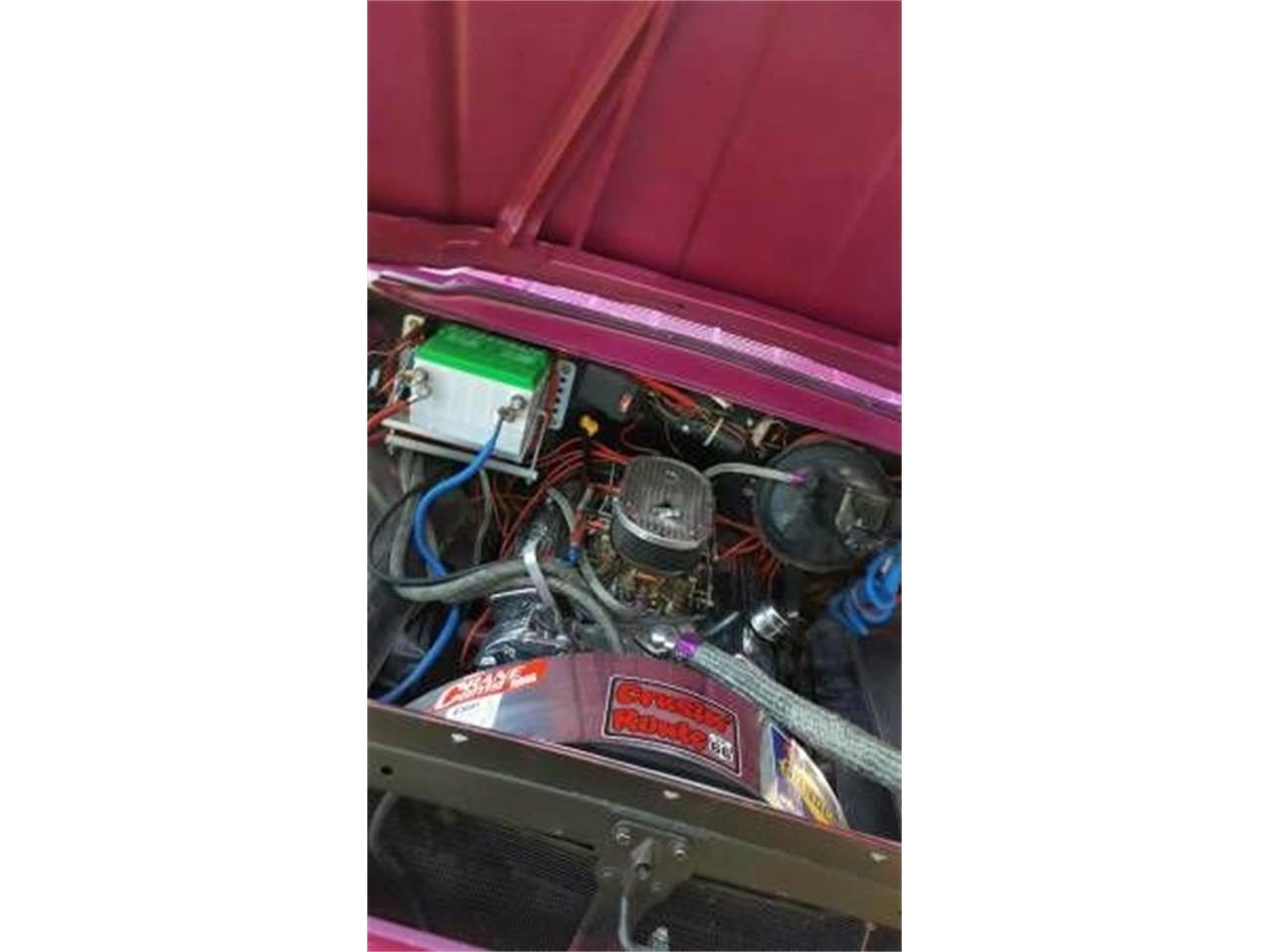 1960 Ford Pickup (CC-1151922) for sale in Cadillac, Michigan
