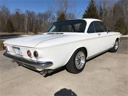 1962 Chevrolet Corvair (CC-1151924) for sale in Cadillac, Michigan