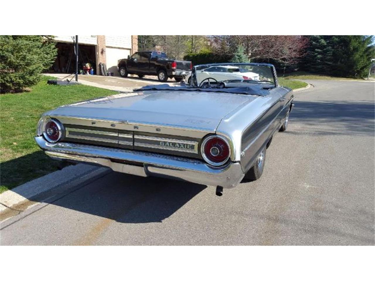 1964 Ford Galaxie (CC-1151932) for sale in Cadillac, Michigan