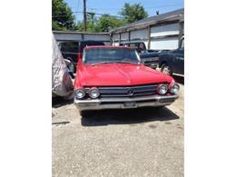 1962 Buick Sedan (CC-1151937) for sale in Cadillac, Michigan