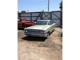 1964 Ford Galaxie (CC-1151938) for sale in Cadillac, Michigan