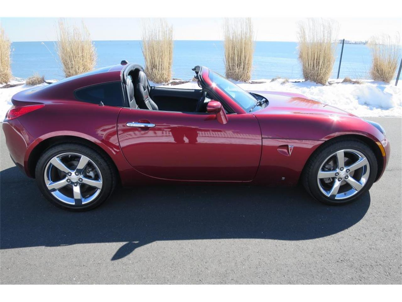 2009 Pontiac Solstice (CC-1152016) for sale in Milford City, Connecticut