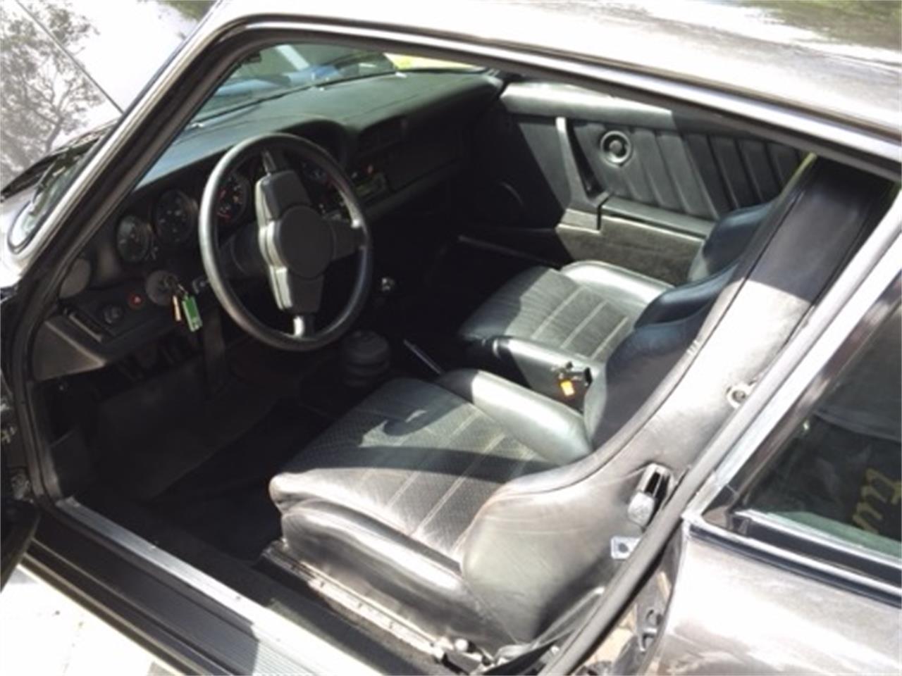 1979 Porsche 930 Turbo (CC-1152021) for sale in Astoria, New York