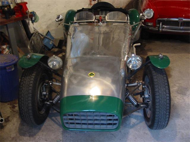 1959 Lotus Super Seven (CC-1152118) for sale in Stratford, Connecticut