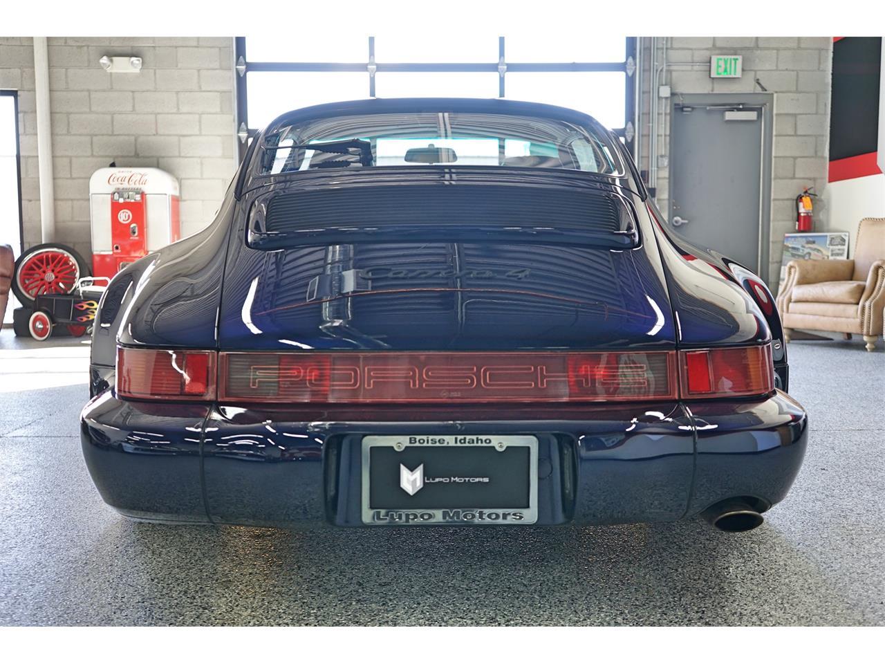 1994 Porsche 911 Carrera (CC-1152124) for sale in Boise, Idaho