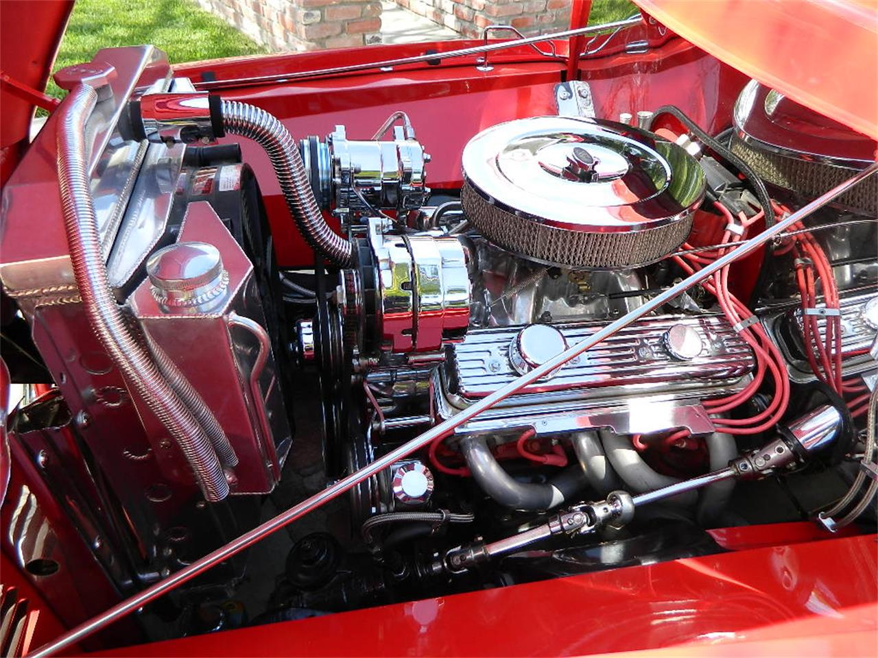 1954 Ford F100 (CC-1152133) for sale in Orange, California