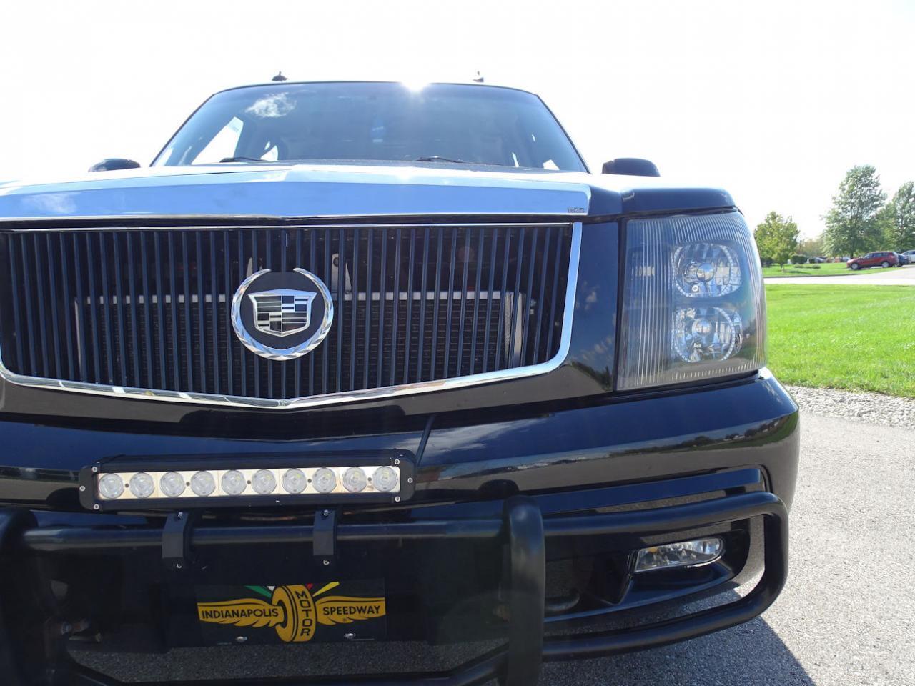2003 Cadillac Escalade for Sale   ClassicCars.com   CC-1152221