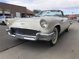 1957 Ford Thunderbird (CC-1152272) for sale in Henderson, Nevada