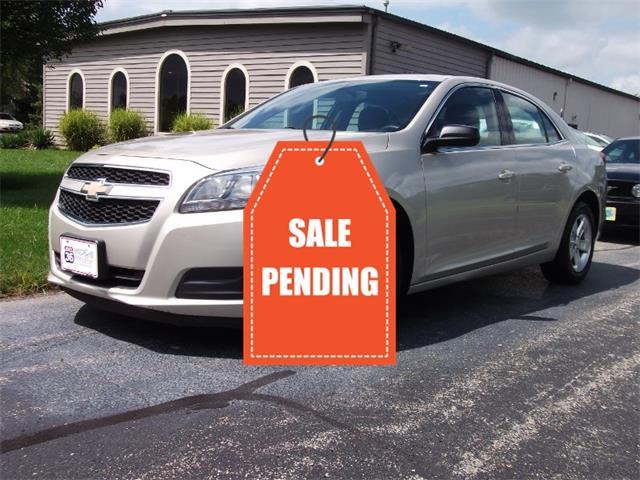 2013 Chevrolet Malibu (CC-1152298) for sale in Dublin, Ohio