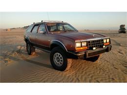 1983 AMC Eagle (CC-1152305) for sale in San Luis Obispo, California
