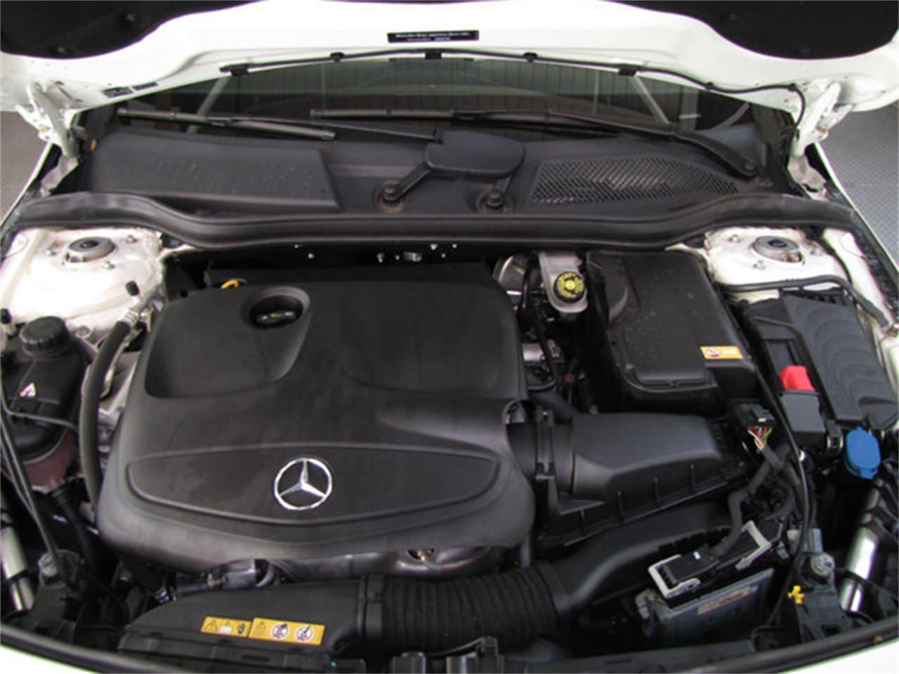 2015 Mercedes-Benz CLA (CC-1152319) for sale in Hollywood, California