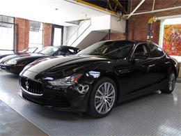 2015 Maserati Ghibli (CC-1152321) for sale in Hollywood, California