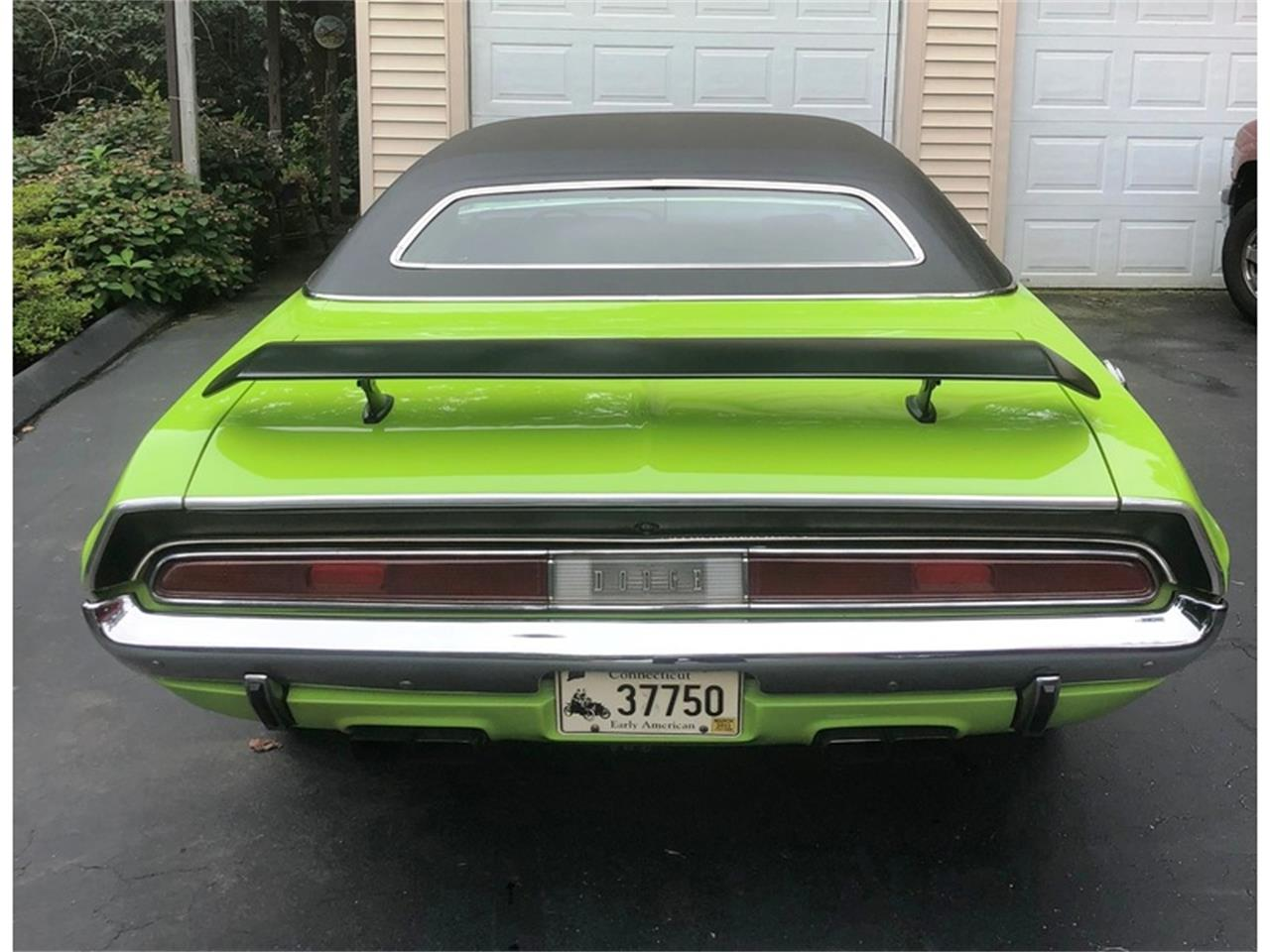 1970 Dodge Challenger (CC-1152324) for sale in Garland, Texas