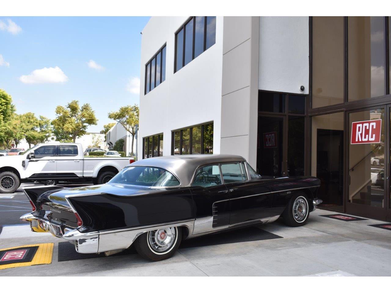 1957 Cadillac Eldorado Brougham (CC-1152371) for sale in Irvine, California