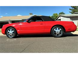 2004 Ford Thunderbird (CC-1152377) for sale in phoenix, Arizona