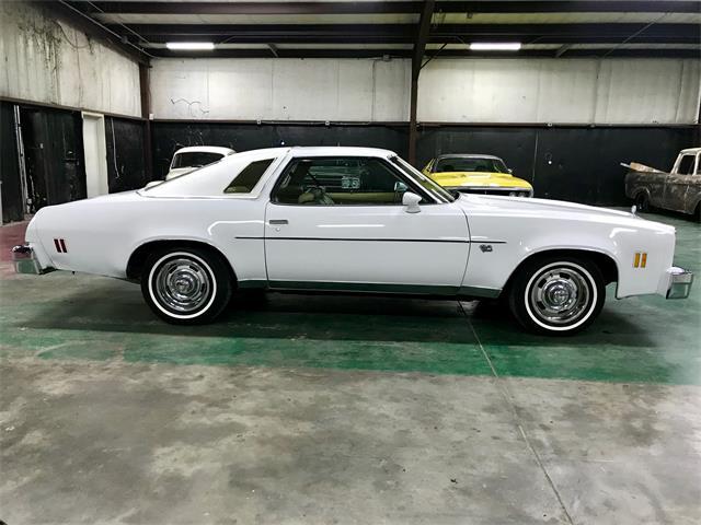 1976 Chevrolet Malibu (CC-1150242) for sale in Sherman, Texas