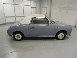 1991 Nissan Figaro (CC-1152423) for sale in Christiansburg, Virginia