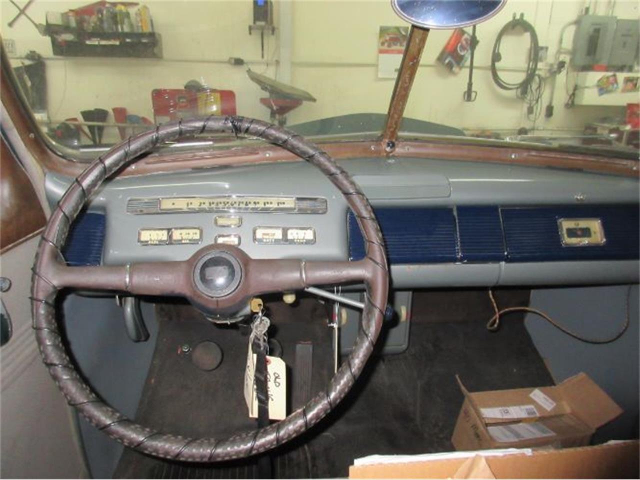 1940 Mercury Sedan (CC-1152445) for sale in Cadillac, Michigan