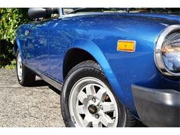 1985 Fiat Spider (CC-1150245) for sale in Barrington, Illinois