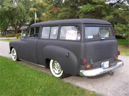 1948 Plymouth Woody Wagon (CC-1152488) for sale in Cadillac, Michigan
