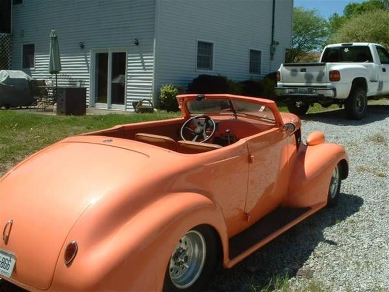 1939 Chevrolet Convertible (CC-1152503) for sale in Cadillac, Michigan