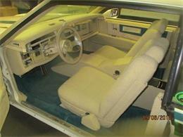 1981 Cadillac DeVille (CC-1152519) for sale in Cadillac, Michigan