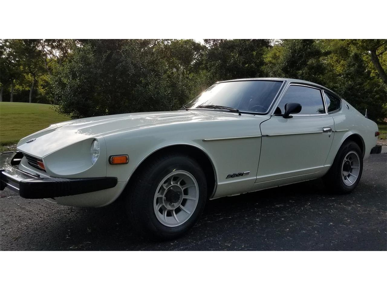 1978 Datsun 280Z (CC-1150253) for sale in Nashville, Tennessee