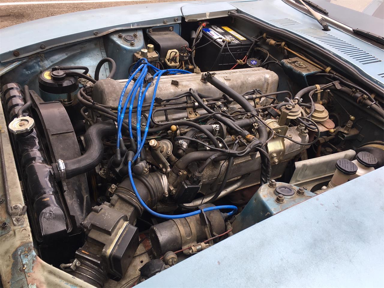 1977 Datsun 280Z (CC-1150259) for sale in Denver, Colorado