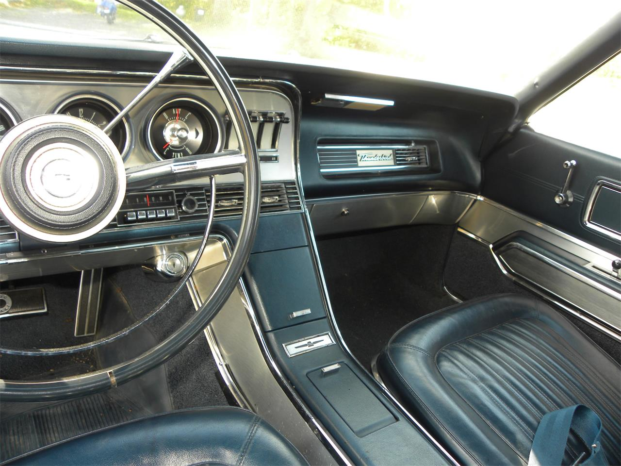 1967 Ford Thunderbird (CC-1152650) for sale in Westbrook, Connecticut