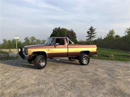 1985 Chevrolet K-20 (CC-1152658) for sale in Burlington, Ontario