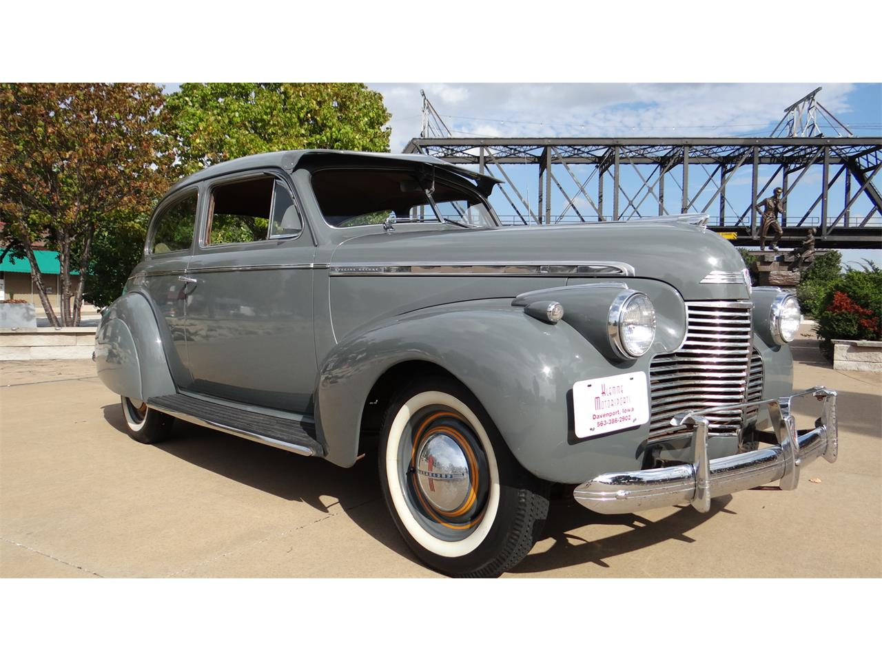 Kelebihan Kekurangan Chevrolet 1940 Spesifikasi