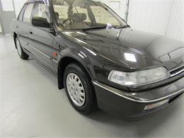 1990 Honda Civic (CC-1152737) for sale in Christiansburg, Virginia
