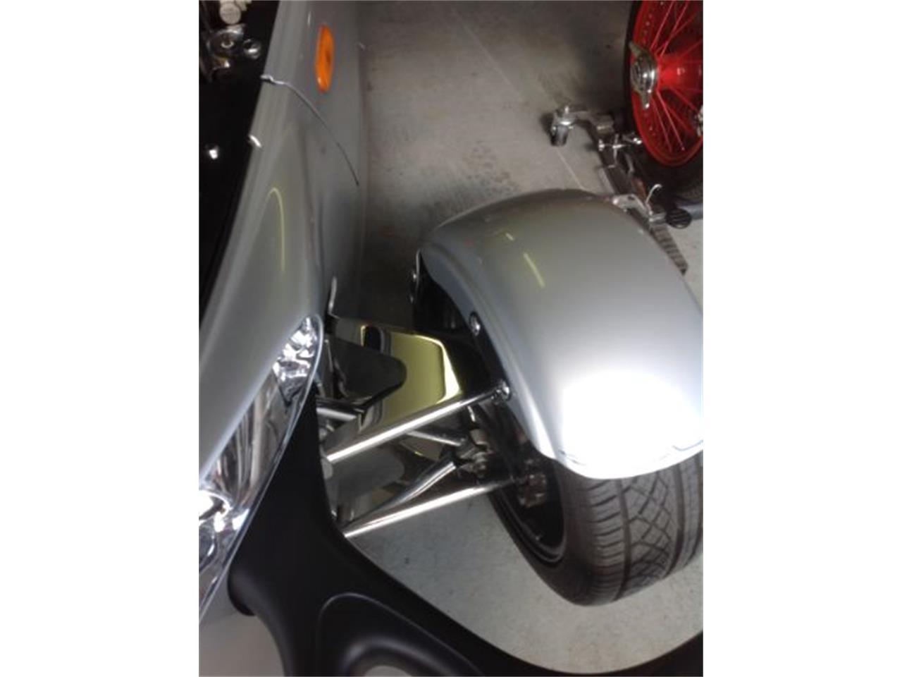 2001 Plymouth Prowler (CC-1152756) for sale in Cadillac, Michigan