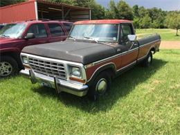 1979 Ford Pickup (CC-1152760) for sale in Cadillac, Michigan