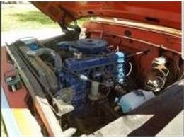 1969 Ford F100 (CC-1152773) for sale in Cadillac, Michigan