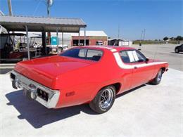 1973 Plymouth Road Runner (CC-1152818) for sale in Staunton, Illinois