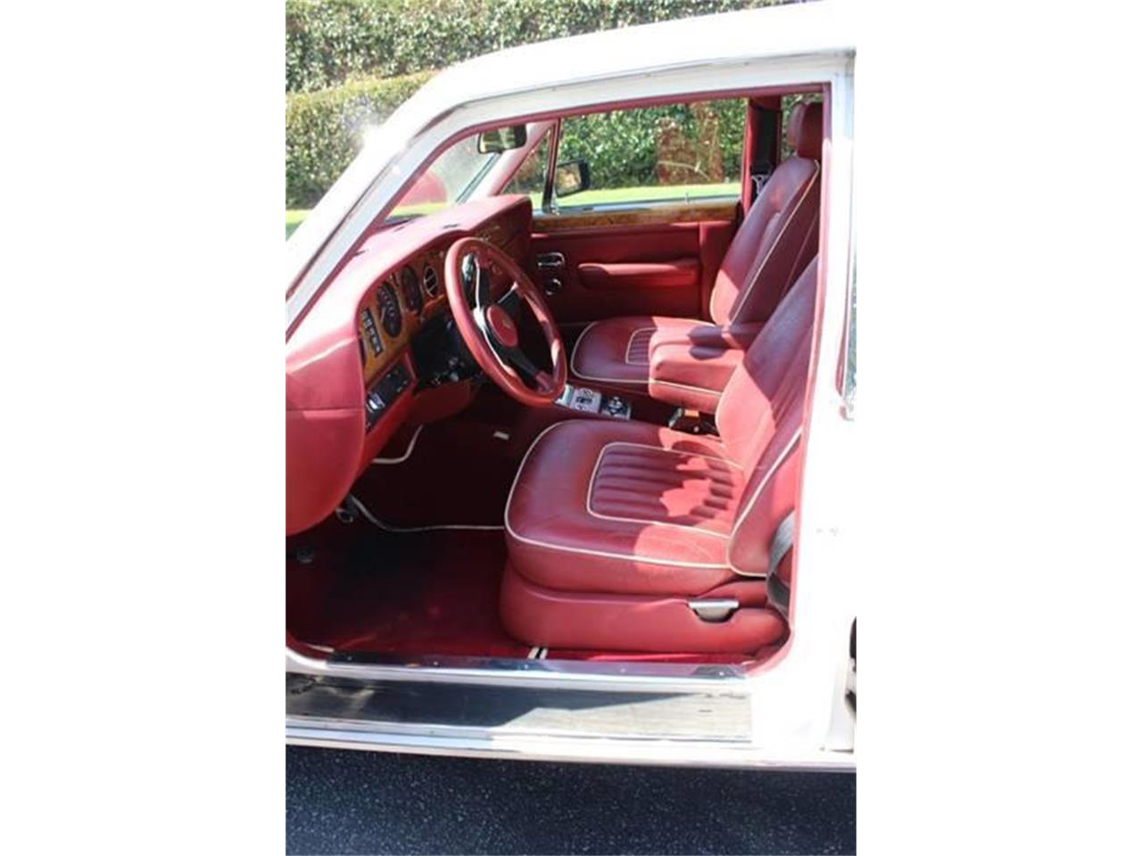 1985 Rolls-Royce Silver Spur (CC-1152862) for sale in La Verne, California