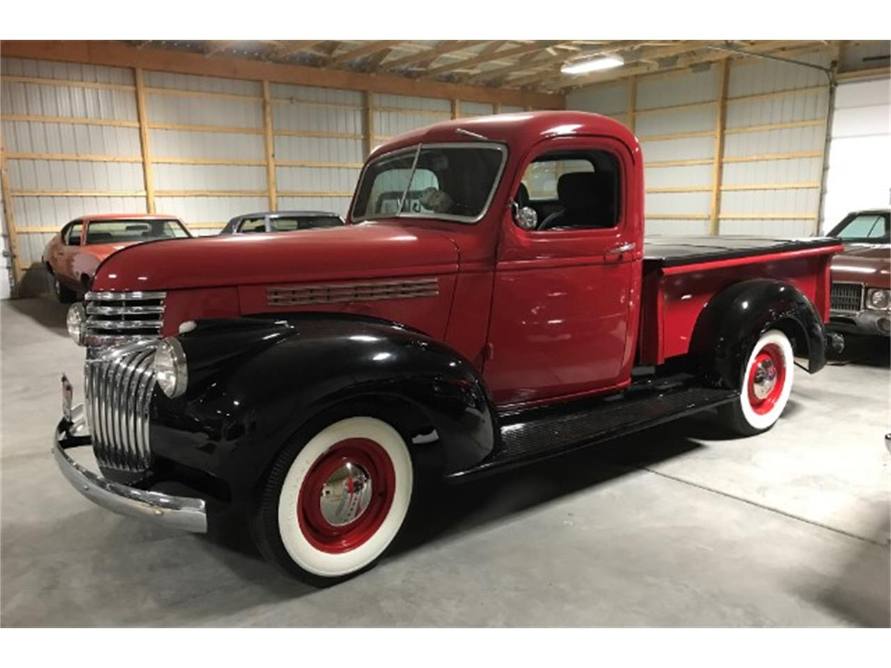 1946 Chevrolet 3100 (CC-1152925) for sale in Harpers Ferry, West Virginia